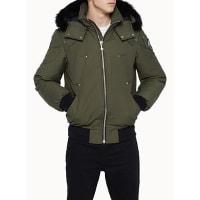 Moose KnucklesBallistic jacket