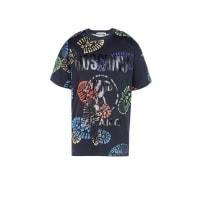 MoschinoMoschino Short Sleeve T-shirts