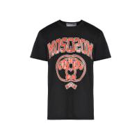 MoschinoMoschino T-shirt Maniche Corte