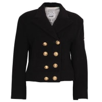 MoschinoWool And Mohair Jacket By Moschino Cheap And Chic