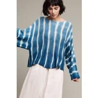 MothTempest Tie-Dye Pullover