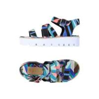 MsgmFOOTWEAR - Sandals on YOOX.COM
