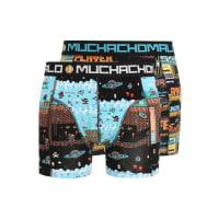 MuchachomaloEXPERIENCE 2 PACK Panties multicolor