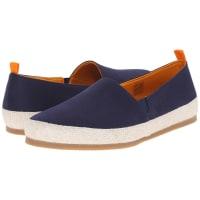 MuloCotton Espadrille (Navy) Mens Shoes
