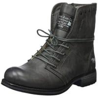 MustangDamen 1139-610 Kurzschaft Stiefel