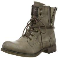 MustangDamen 1139-630 Kurzschaft Stiefel