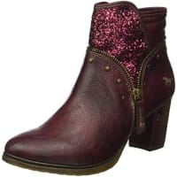 MustangWomens 1199-510 Ankle Boots
