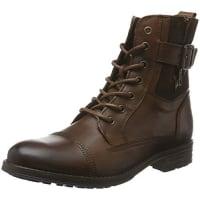 MustangDamen 2853-508 Kurzschaft Stiefel