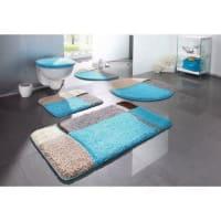 My HomeMat voor staand toilet Belio 2-delige set