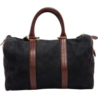 MysuellyPre-Owned - LEATHER HAND BAG