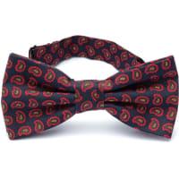 NeckwearBow Tie Mondello Paisley