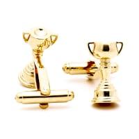 NeckwearTrumpet Trophy - Gold