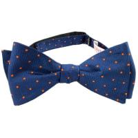 NeckwearSelf Tie Bow Tie Prag