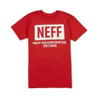 NeffNew World T-shirt
