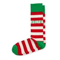 Neiman MarcusElfie Crew Socks