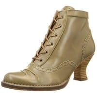 NeosensRococo 848 - Stivali classici alla caviglia Donna, colore Beige (Beige (Sand)), taglia 41