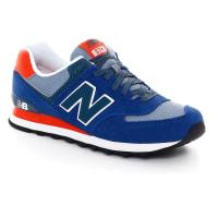 new balance 311 blu