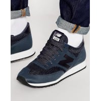 New Balance620 Trainers - Blue