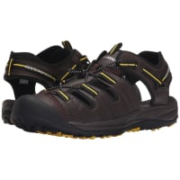New BalanceAppalachian Sandal (Brown) Mens Shoes