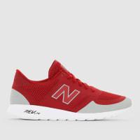 New BalanceFlache Sneakers MRL420GR