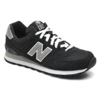 New BalanceM574 - Sneaker - schwarz