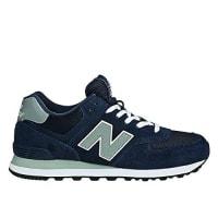 New BalanceM574 CLASICO - Zapatillas de deporte para hombre, color azul