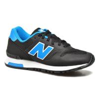 New BalanceML565 D M - Sneaker - schwarz