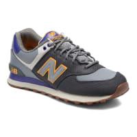 New BalanceMl574 - Sneaker - blau
