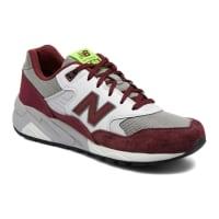 New BalanceMRT580 - Sneaker - weinrot