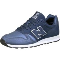 New BalanceWl373 W Calzado dunkel blau