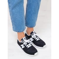 New BalanceWomens New Balance 420 70s Running Black/White AUS 6
