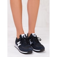 New BalanceWomens New Balance 620 Black Black AUS 10
