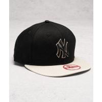 New Era9 Fifty Contrast Snap NY Yankees Black/Stone