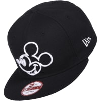 New Era950 Mickey Mouse Snapback nero