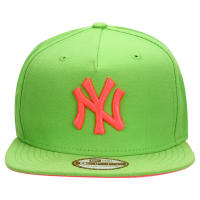 New EraBoné New Era 950 MLB Af Lime Color New York Yankees - Masculino