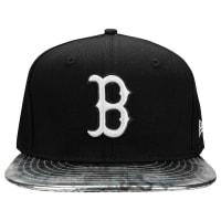 New EraBoné New Era 950 MLB St Metacamo Boston Red Sox - Masculino