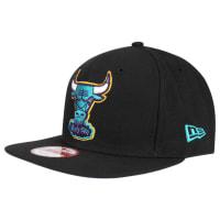New EraBoné New Era 950 Of Sn NBA Aqua Hook Basic Chicago Bulls - Unissex