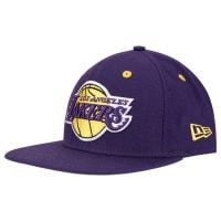 New EraBoné New Era 950 Of Sn NBA Los Angeles Lakers - Unissex