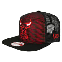 New EraBoné New Era NBA 950 Of Sn Meshed Up Chicago Bulls - Unissex