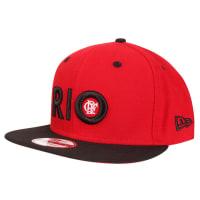 New EraBoné New Era Rio Flamengo 950 - Masculino