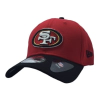 New EraBoné New Era San Francisco 49ers 3930 HC Basic - Unissex