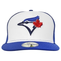 New EraGorra New Era 5950 MLB Toronto Blue Jays Royal