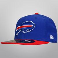 New EraGorra New Era 5950 NFL Buffalo Bills Game