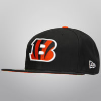 New EraGorra New Era 5950 NFL Cincinnati Bengals Game