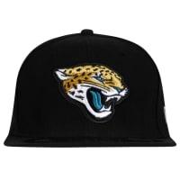 New EraGorra New Era 5950 NFL Jacksonville Jaguars