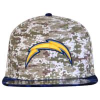 New EraGorra New Era 5950 NFL San Diego Chargers Camo