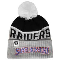 New EraGorro New Era NFL Sport Knit 15 Oakland Raiders - Unissex