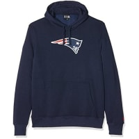 New EraKapuzenpullover New England Patriots