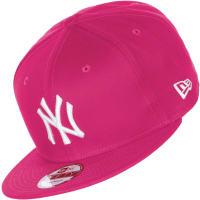 New EraLeague Basic Ny Yankees Cappellino rosa