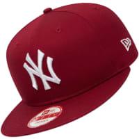 New EraMlb League Essential Ny Yankees Snapback rosso